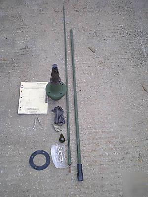Military Antenna As 1729 Vrc Full Kit In Original Box